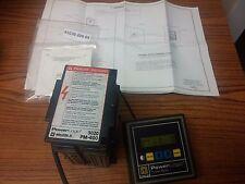 Square D PowerLogic Power Meter 3020  PM-600