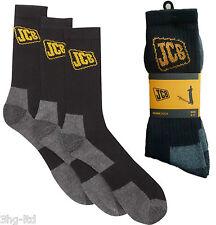 Calze e calzini da uomo neri calzini lunghi in cotone