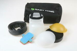 Gary Fong Lightsphere SET