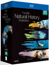 The BBC Natural History Collection Blu-RAY NEW BLU-Ray (BBCBD0056)