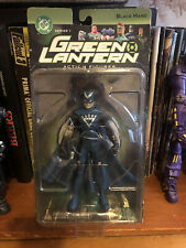 dc direct green lantern series 1 black hand dc multiverse