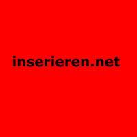inserieren.net - Kleinanzeigen, Markt, Annoncen, Anzeigen, Börse, Stellen, Vermi