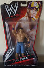"JOHN CENA SERIES 10 7"" WRESTLING ACTION FIGURE WWE TNA WWF PPV NEW RARE"