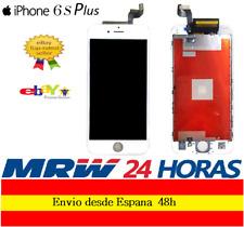 Pantalla Completa para iPhone 6S Plus 5.5 Blanca LCD + Tactil Blanco