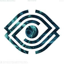 Spiritbox ETERNAL BLUE (4050538691825)Indie Excl NEW BLUE/WHITE COLORED VINYL LP