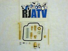 Polaris Sportsman 400 2001-2002 Carb Rebuild Kit Repair