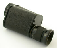 LEITZ Leica Monokular monocular unengraved ungraviert preseries selten rarest