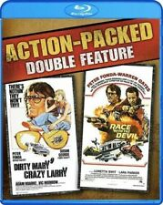 Dirty Mary Crazy Larry / Race With The Devil (BLU RAY) Region free  -sealed