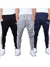 Men Casual Sports Skinny Harem Taper Sweat Pant Jogging Trousers Slacks 3 Colors
