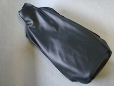 Motorcycle seat cover - BMW R100GS
