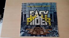 Easy Rider (Songs As Performed In The Motion Picture) lp