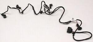 3CN971104C OEM Volkswagen Atlas Park Assist Sensors w/Harness