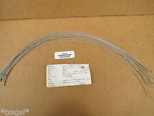 10 each Special Purpose Aircraft Cable Assy's Pratt Whitney Military Jet NEW