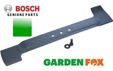 Risparmiatori Scelta Originale Bosch Rotak 370 Lama 37cm F016800272 3165140399067