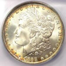 1888 Morgan Silver Dollar $1 (1888-P) - ICG MS67+ Plus Grade - $5,000 Value!