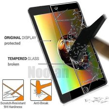 "100% Tempered Glass Screen Protector For Samsung Galaxy Tab A 10.1"" 580/585"