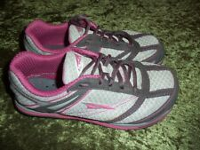 Women's Altra Provisioness running shoes sneakers size 7