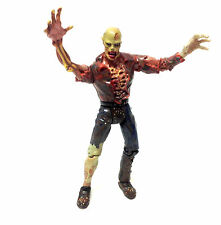 Vintage 90's Resident Evil horror zombie dead video game toy figure