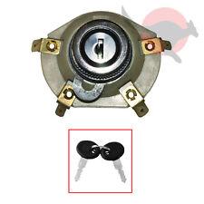 Switch with Key [Okyami] - Piaggio Vespa 50/125 (1967-1982) - COD.E18205
