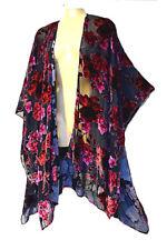 Taking Shape Plus Size Floral Coats, Jackets & Vests for Women