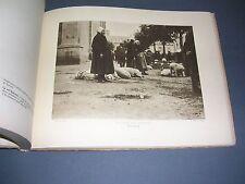 Photographie Bretagne Raphael Binet autour des pardons album héliogravures 1934
