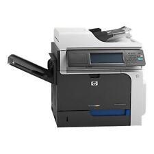 HP Colour LaserJet Enterprise Duplex/Network CM4540 MFP (CC419A) + Warranty