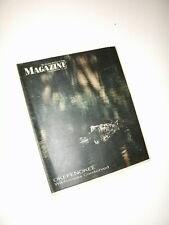 Louisville Courier Journal Magazine, 1970. Okefenokee Wilderness Swamp! Suwanee