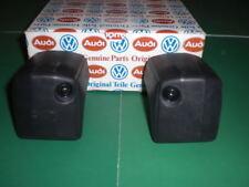 VW Mk1 Golf Caddy Euro Bumper Head light Washer System