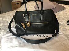 Marc Jacobs Bag - Black large