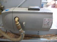 Vacuum Pump from 1998 Weeke BP 80