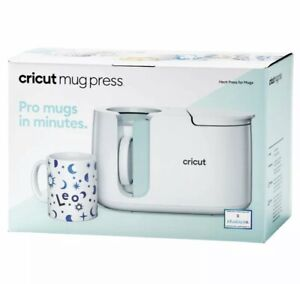 Cricut Heat Press Machine for 11-16 Oz Mug Compatible with Infusible Ink