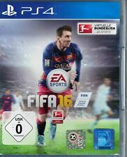FIFA 16 - [PlayStation 4] [video game]