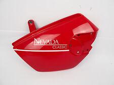 Carena DX, Verkleidung rechts, SIDE FAIRING right MOTO GUZZI Nevada Dis 32476260