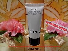 *Chanel* Le Lift Firming Anti-Wrinkle SÉRum Fine (5ml/0.17oz) Free Post!