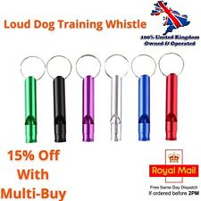 More details for dog whistle training uk, pet puppy, cat, recall, stop barking, how to train pets