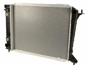 Radiator For 1993-1998 Lincoln Mark VIII 1996 1997 1994 1995 J637YP