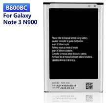 2020 3200mAh NFC good Battery B800BC For Samsung Galaxy Note 3 III N9000