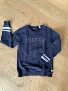 scotch shrunk 164/170, dunkel blau, Sweater