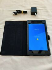 Google Asus Nexus 7 2nd Generation 2013 32GB WiFi