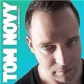 Tom Novy - Global Underground (Mixed by , 2010)