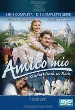 AMICO MIO - Paolo Poeti / Massimo Dapporto, Adriano Pantaleo 1993 / 1998 (7 Dvd)