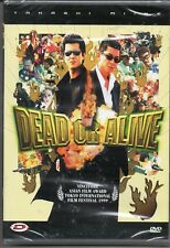Dead or alive - dvd -  nuovo