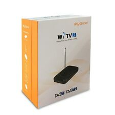 Watch Live DVB-T2 for Smart Phone Android Tablet GENIATECH MyGica WiTV2