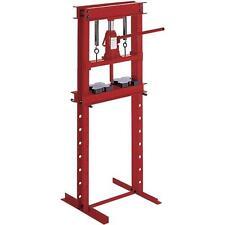 H2871 Grizzly 12 Ton Hydraulic Press, Floor Model