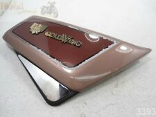 86 1986 Honda Goldwing GL1200 1200 RIGHT SIDE COVER