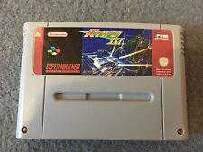 RARE Rtype 3 Console Super Nintendo jeu SNES US R-TYPE R type