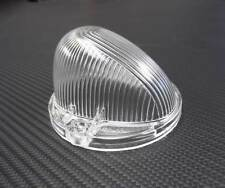 73-87 GMC C3500 K3500 Pickup Truck Clear Cab Light (Roof Running Clearance Lens)