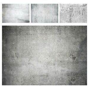 Vlies Fototapete Betonoptik grau Loft Industrial Factory Mauer Wohnzimmer  12