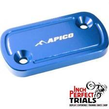 Apico Freno Delantero Tapa Cilindro Maestro Grande Azul Offroad ensayos Bicicleta Motorcycl
