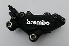 New Ducati Brembo P108 Black Vintage Left Right Rear Brake Caliper w// Pads